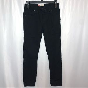 Levi's Youth Boys Jogger Pants Size Medium 10-12